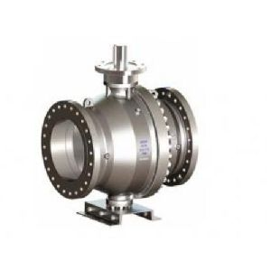 Chromium Carbide Coating Ball Valve