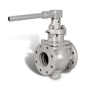 Forged Carbon Steel Plug Valve