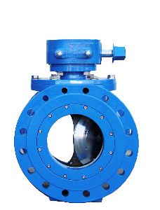 Metal Seated Plug Valve