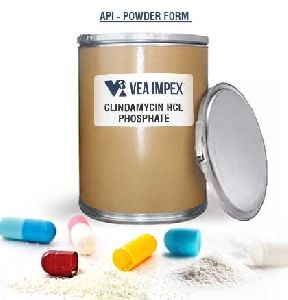 Clindamycin HCL Phosphate