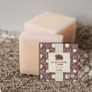 Goat Milk & Dates Cream Soap