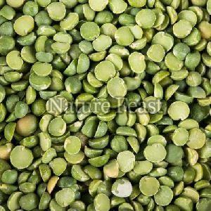 Dried Split Green Peas