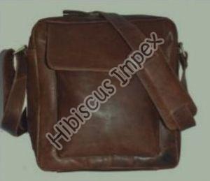 Buff DD Leather Bags