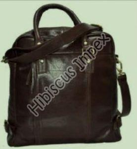 Buff Full Grain Milled Leather Bags