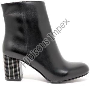 Ladies Fancy Boots