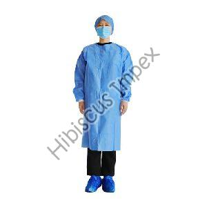 Medical Disposable Isolation Gown