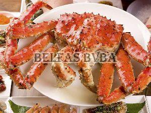 Frozen Centolla Crab
