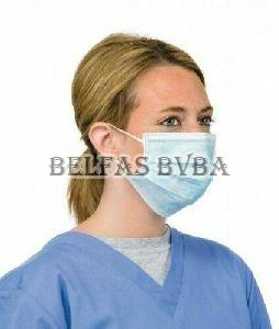 Hospital Grade Face Mask