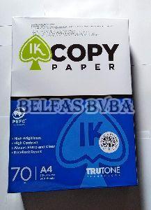 IK A4 Copier Paper