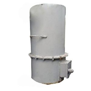 Mild Steel 30L Wood Fired Water Heater