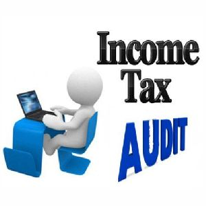 Corporate Tax Audit Services