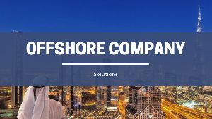 Offshore Company Formation and Registration Services
