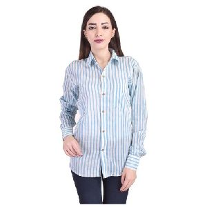 Woman Printed Shirt