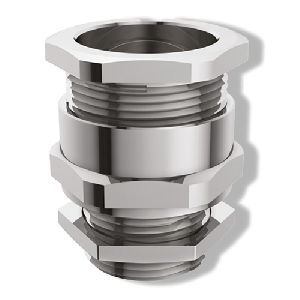 A2 Type Single Compression Cable Gland