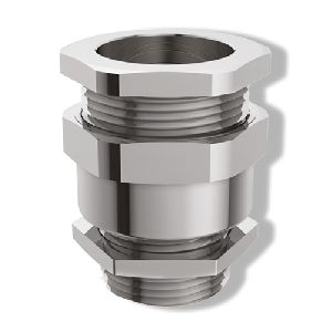 A2F Type Single Compression Cable Gland