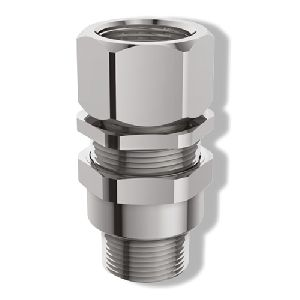 A2FPF Single Compression Cable Gland