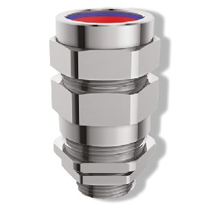 CW 4PT Single Cable Gland