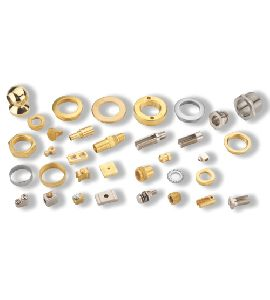 Precision Miniature Parts