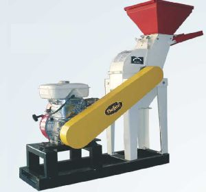 Maize and Cassava Grinding Mill
