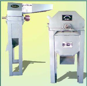 ZA-10 Grinding & Milling Machine
