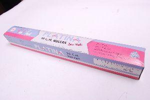 12 Platina Plastic Ruler