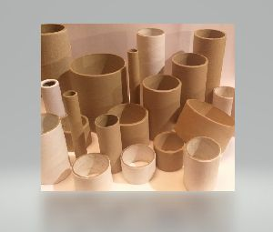 Film and Foil Wrapping Tube