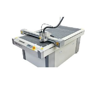Graphic Plotter Machine