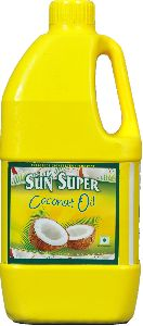 Kerala Sun Super Coconut oil -1 Litre Can