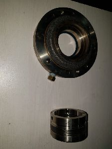 Bitzer Shaft Seal