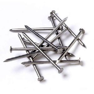 Galvanized Nails