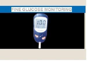 Glucose Monitoring Meter