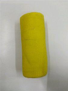 Orthopedic Yellow Casting Tape