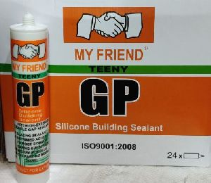 Myfriend General Purpose Silicone Sealant