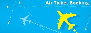 Flight Ticket Reservation Services