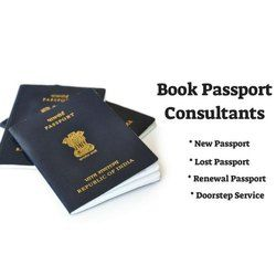 Passport Consultancy Services