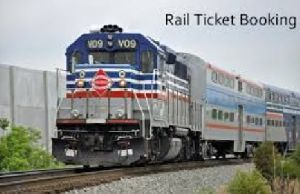 Rail Ticket Reservation Services