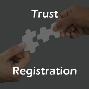 Trust Society Registration Services