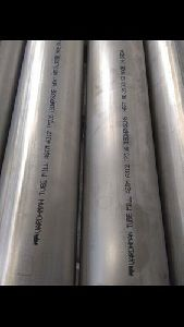 Welded Stainless Steel Nb Pipes