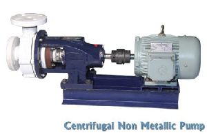 Centrifugal Non Metallic Pump