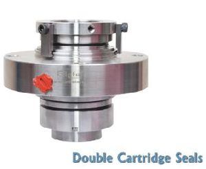 Double Cartridge Seal