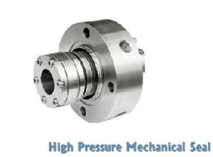 High Pressure Mechanical Seal