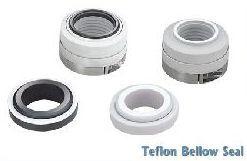 Teflon Bellow Seal