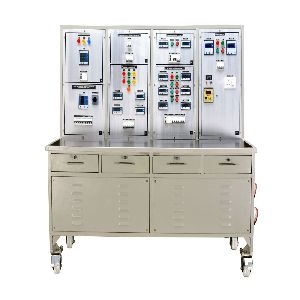 Electrical Test Benches