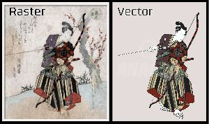 Vector Artwork Services