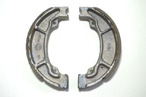 Two Wheeler Brake Shoe