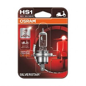 Two Wheeler Halogen Bulb