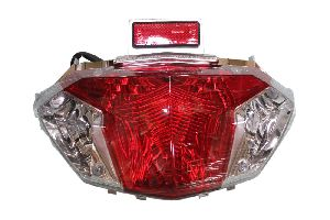 Two Wheeler Tail Light