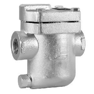 Bimetallic Column Thermostatic Steam Traps