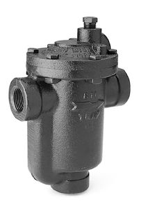 Inverted Bucket Steam Trap