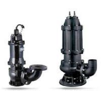 Submersible Seawage Pump